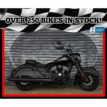 2019 Indian Chief for sale 200886068