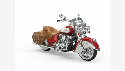 2019 Indian Chief for sale 200907187