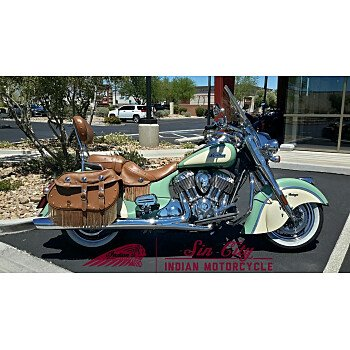 2019 Indian Chief Vintage for sale 200933048