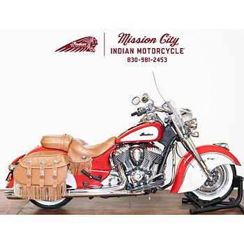 2019 Indian Chief Vintage for sale 200988900