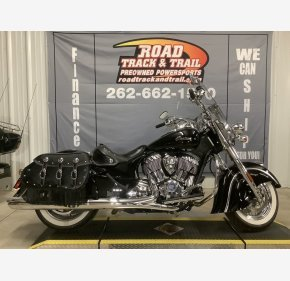 2019 Indian Chief for sale 201000643
