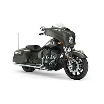 2019 Indian Chieftain for sale 200628669
