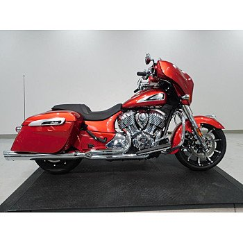 2019 Indian Chieftain for sale 200636012