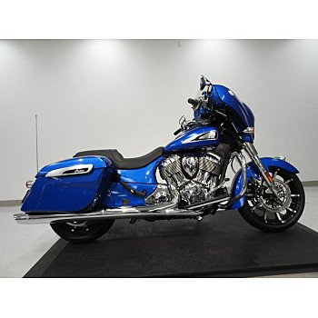 2019 Indian Chieftain for sale 200644820