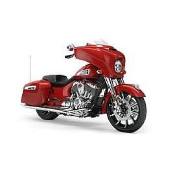 2019 Indian Chieftain for sale 200649910