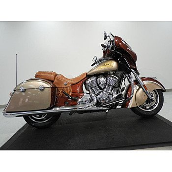 2019 Indian Chieftain for sale 200665972