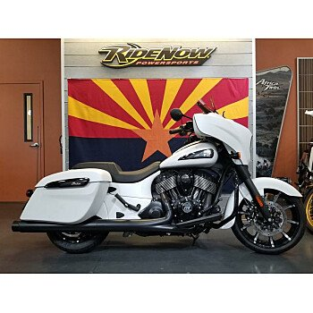 2019 Indian Chieftain for sale 200666769
