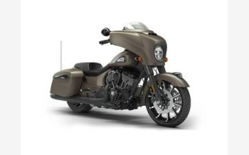 2019 Indian Chieftain for sale 200668568