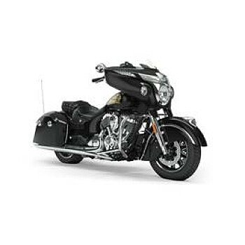 2019 Indian Chieftain for sale 200683180