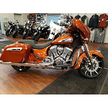 2019 Indian Chieftain for sale 200719887