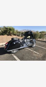2019 Indian Chieftain for sale 200627558