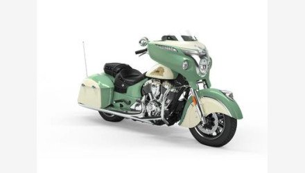 2019 Indian Chieftain for sale 200636447