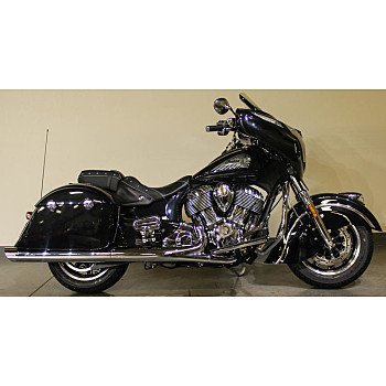2019 Indian Chieftain for sale 200657719