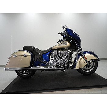 2019 Indian Chieftain for sale 200688060