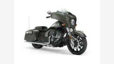 2019 Indian Chieftain for sale 200689210