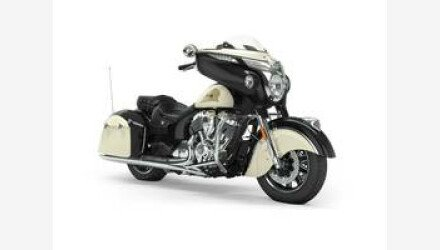 2019 Indian Chieftain for sale 200689216