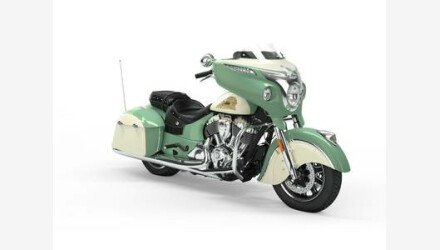 2019 Indian Chieftain for sale 200699046