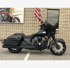 2019 Indian Chieftain for sale 200702287