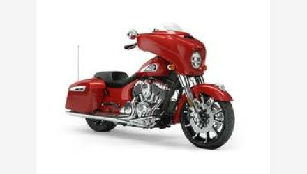 2019 Indian Chieftain for sale 200703277