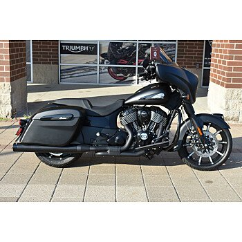 2019 Indian Chieftain for sale 200703406