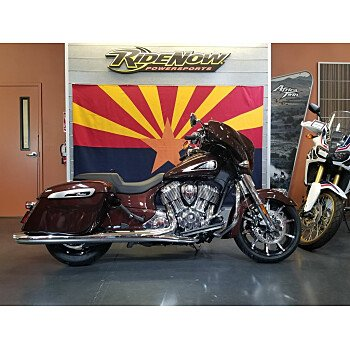 2019 Indian Chieftain for sale 200709820