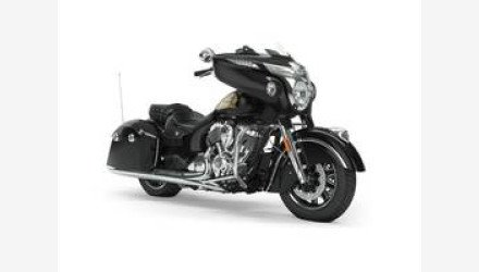 2019 Indian Chieftain for sale 200710134