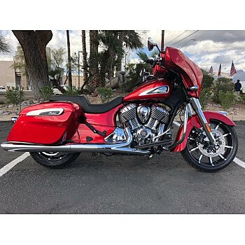 2019 Indian Chieftain for sale 200710579