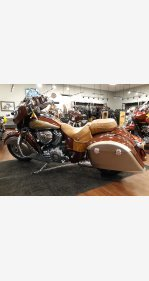 2019 Indian Chieftain Classic Icon for sale 200719902