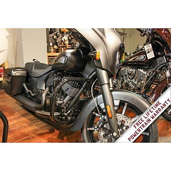 2019 Indian Chieftain for sale 200726592