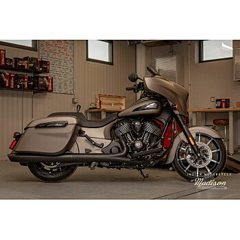 2019 Indian Chieftain for sale 200726930
