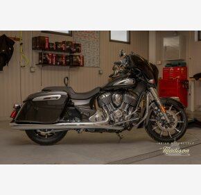 2019 Indian Chieftain Limited Icon for sale 200726931