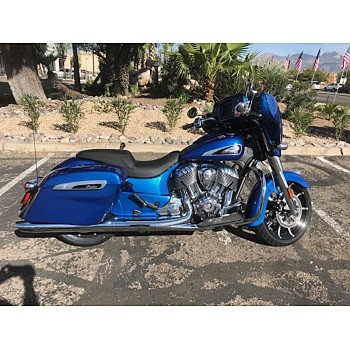 2019 Indian Chieftain for sale 200731573