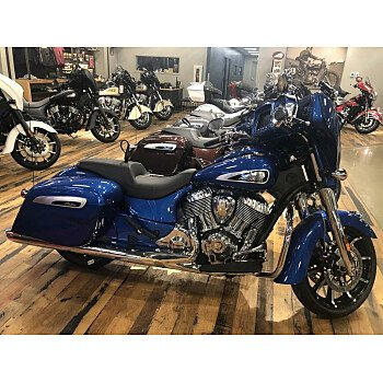2019 Indian Chieftain for sale 200745006