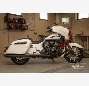 2019 Indian Chieftain Dark Horse for sale 200757844