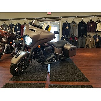 2019 Indian Chieftain for sale 200783141