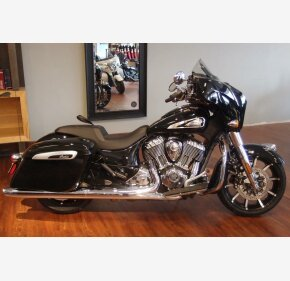2019 Indian Chieftain for sale 200790504