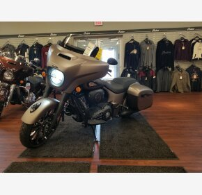 2019 Indian Chieftain Dark Horse for sale 200791119