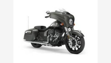 2019 Indian Chieftain for sale 200810297