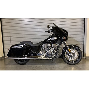 2019 Indian Chieftain for sale 200811930