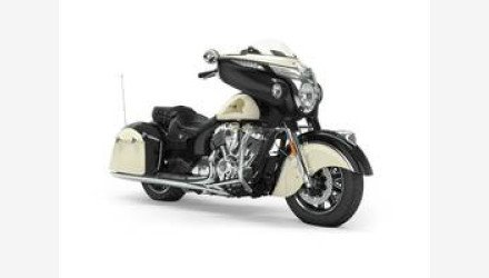 2019 Indian Chieftain for sale 200816143