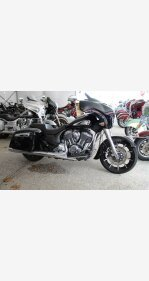 2019 Indian Chieftain Limited Icon for sale 200817386