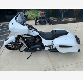 2019 Indian Chieftain for sale 200824186
