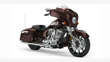 2019 Indian Chieftain for sale 200828218