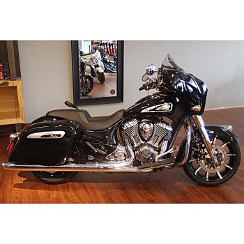 2019 Indian Chieftain for sale 200829510