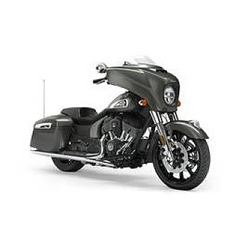 2019 Indian Chieftain for sale 200829544