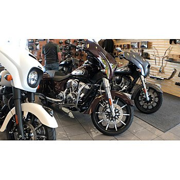 2019 Indian Chieftain for sale 200830282
