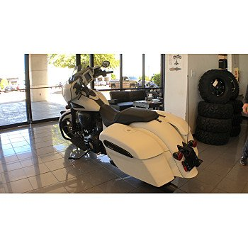 2019 Indian Chieftain for sale 200830285