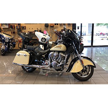 2019 Indian Chieftain for sale 200830320