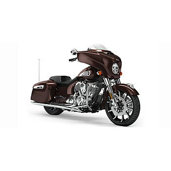 2019 Indian Chieftain for sale 200830541
