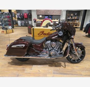 2019 Indian Chieftain Limited Icon for sale 200835494